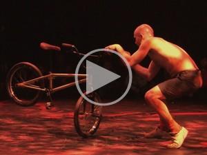 Teaser vidéo de la dernière création : Les Ensorcelés